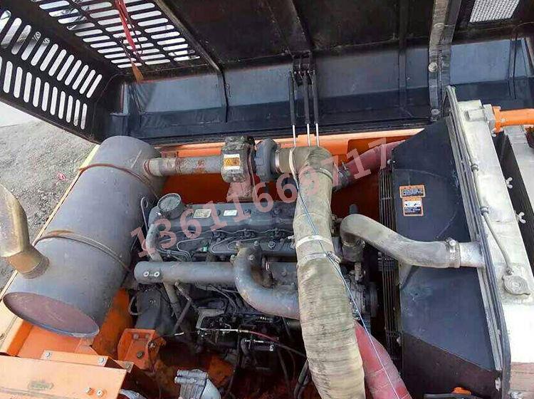 二手斗山370-9挖掘機