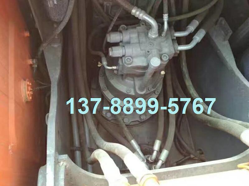 二手日立200-3G挖掘機